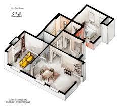 architecture floor plan architectural floor plans modern house