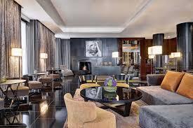 Modern Italian Style Interior Design And Decor Ideas From Bulgari - Modern italian interior design