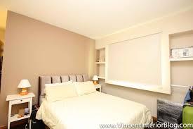 Hdb Master Bedroom Design Singapore Punggol 4 Room Hdb Renovation Part 9 U2013 Day 40 U2013 Project Completed