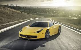 gold ferrari wallpaper 2013 vorsteiner ferrari 458 italia 3 wallpaper hd car wallpapers
