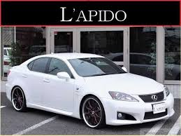 lexus cars 2011 used lexus is f 2011 for sale stock tradecarview 22712247