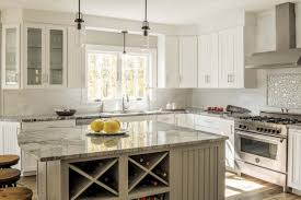 Kitchen Cabinets Maine Just Across The River Maine Home Design