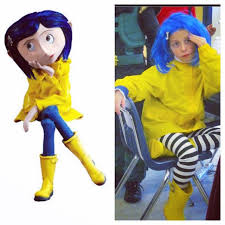 Coraline Halloween Costume 20 Costume Love Images Halloween Ideas