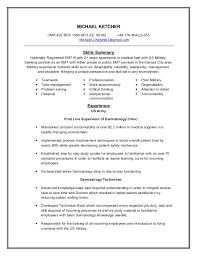 Emt Job Description Resume by Emt Basic Resume Template Examples