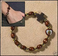 rosary bracelets rosary bracelet ebay