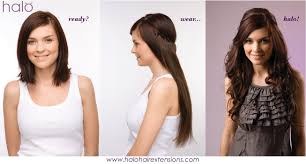 does halo couture work on short hair halo extensions before and after google search hair make up