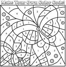 christmas coloring pages math images collection