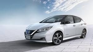 nissan leaf next gen nissan turns over a new leaf with next gen electric car