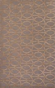 Brown And Gray Area Rug Jaipur City Springfield Gray Taupe Ct50 Area Rug Free Shipping