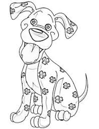 coloring dog coloring pages for kids find beautiful coloring