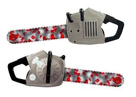 Texas Chainsaw Halloween Costumes Plastic Toy Texas Chainsaw Fancy Dress Costume Halloween Horror