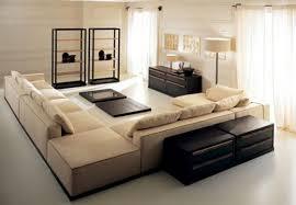 Custom Leather Sectional Sofa Sectional Corner Sofas Interior Design