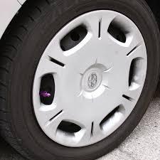 lexus rx300 tyre pressure 36mm rocket 4x hi pressure anodized purple aluminum metal tire