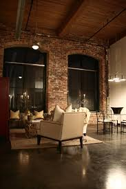 Exposed Brick Apartments Exposed The Warm Rustic Charm Of Exposed Brick Downtown