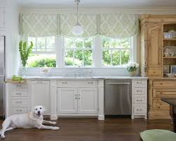 nice window treatments for kitchen and 50 window treatment ideas