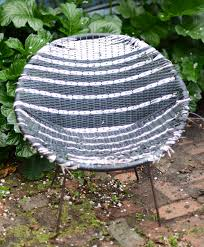 Plastic Wicker Furniture Tip Shop Finds The 1950s Plastic Wicker Chair The Cup Thief