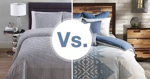 Duvet Vs Duvet Cover Do You Need A Bedspread Or A Comforter Overstock Com