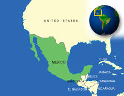 Mexico City World Map by Mexico Facts Culture Recipes Language Government Eating