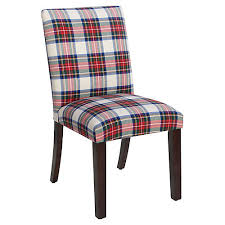 Tartan Armchairs Accent And Dining Chairs Under 350 Affordable Finds Sale