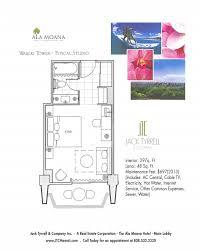 ala moana hotel and condo u2014 jack tyrrell u0026 company