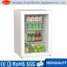 table top cooler for food china 130l countertop tabletop minibar vertical glass door