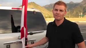 Hitch Flag Fanpole Flag Pole For Trucks Rv U0026 Suv Youtube