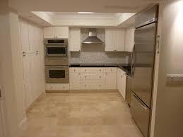Modern Kitchen Cabinets Miami White Shaker Kitchen Cabinets For Modern Home All Home Ideas