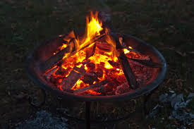 Backyard Campfire Backyard Fire Elements Things You Should Know Firetainment