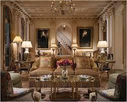 Classic Living Rooms Interior Design Home Design Ideas - Classic living room design ideas