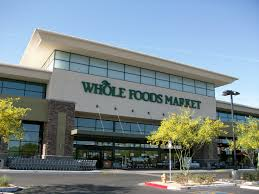 scottsdale whole foods market organic grocery