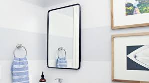 How To Install A Wall Sconce How To Install A Medicine Cabinet Angie U0027s List
