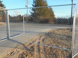 fencing contractor in idaho falls lewis fence u0026 deck