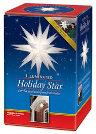 outdoot light moravian star outdoor light home lighting