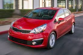 used 2016 kia rio sedan pricing for sale edmunds
