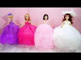 disney princess doll belle snow white cinderella rapunzel wedding