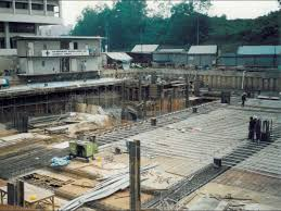 civil engineering design and consultancy services