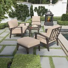 Ty Pennington by Ty Pennington Style Wdc 8009 S09 Ty Del Sol 4 Pc Chat Set