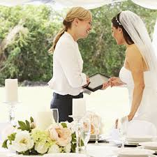 day of wedding coordinator hiring a day of wedding planner brides