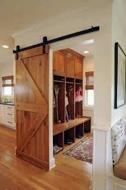Sliding Barn Style Doors For Interior by 39 Best Inside Barn Doors Images On Pinterest Sliding Doors