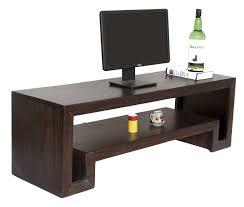 Sheesham Computer Desk 30 Sheesham Wood Computer Desk Modern Italian Furniture Check