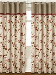 Curtains Co Tweed Rose Printed Eyelet Curtains Http Www Very Co Uk Tweed