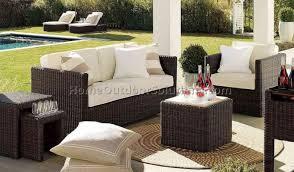 White Wicker Outdoor Patio Furniture - bench amazing white wicker bench commack brown wicker outdoor