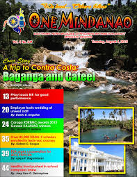one mindanao august 4 2015 by pia mindanao issuu