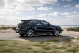 porsche suv price five things you need to know about the 2019 porsche cayenne
