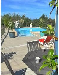 chambre d hotes paca la bastide des cades villa avec piscine à aiguines