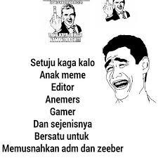 Meme Comic Editor - meme comic sekolah indonesia m c s i instagram photo setuju