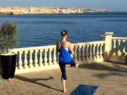 sicily italy yoga retreat at a 5 star hotel