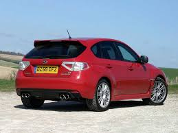 Hatchback Subarus Rule Tell Me I U0027m Wrong Pistonheads