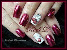 3d ladybug nails nails pinterest ladybug nails