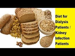 diet for dialysis patients diet for kidney disease youtube